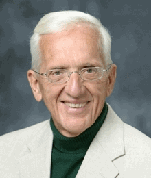 Dr.Colin T Campbell