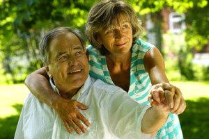 Več energije pri starejših